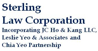Sterling Law Corporation